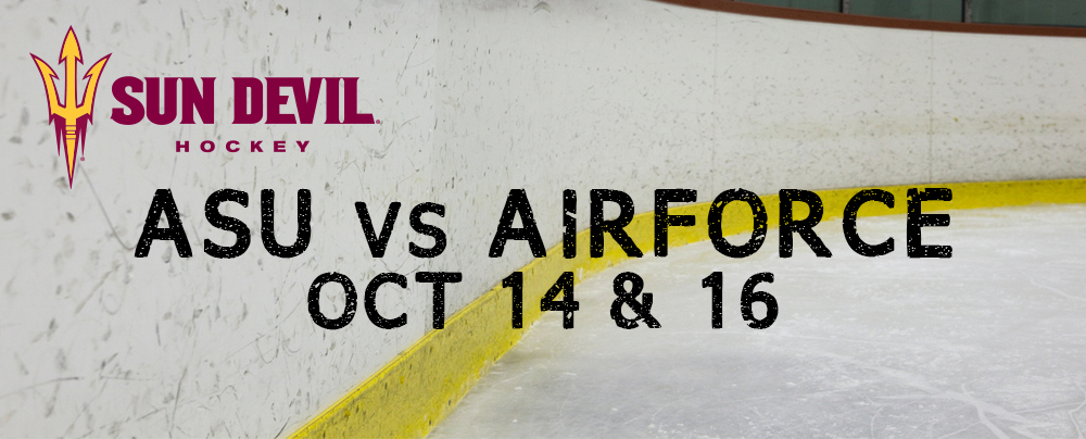 ASU vs Air Force