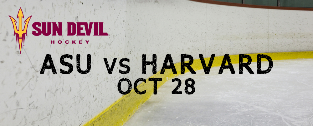 ASU vs Harvard