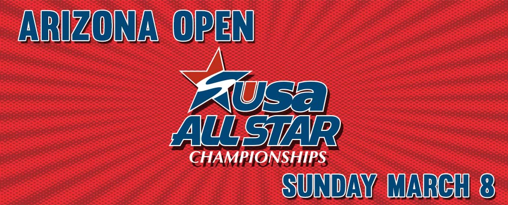 USA All-star Championships