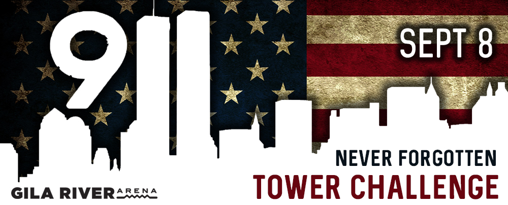 9.11 Tower Challenge